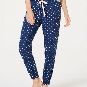 Jenni Light Weight Printed Jogger Pajama Pants